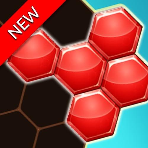 Hexa Jigsaw Puzzle 3D