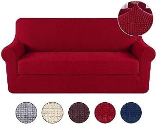 Amazon.es: funda sofa acolchada