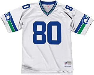 mitchell and ness seahawks jersey