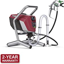 Titan Tool 0580009 Titan High Efficiency Airless Paint Sprayer ControlMax 1700, Control Max