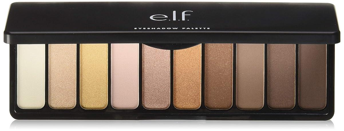 肥満経過エキゾチックe.l.f. Need It Nude Eyeshadow Palette(New) (並行輸入品)
