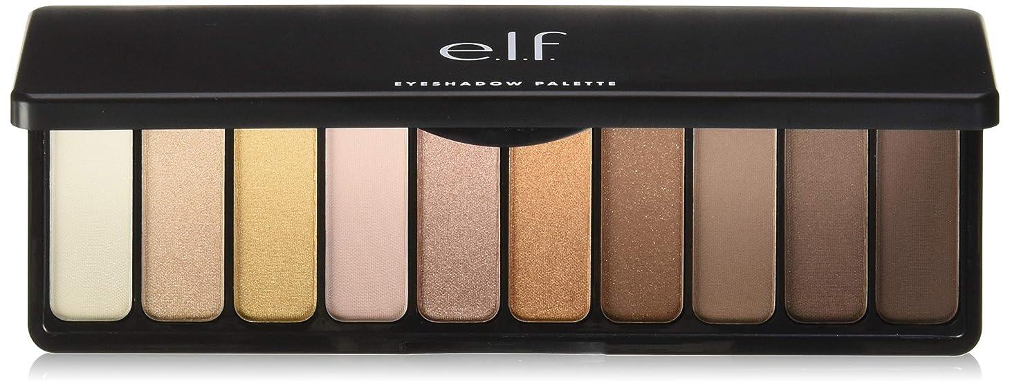 おとこ有用ポルティコe.l.f. Need It Nude Eyeshadow Palette(New) (並行輸入品)