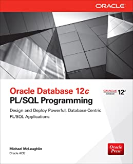 Oracle Database 12c PL/SQL Programming (English Edition)