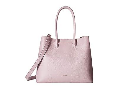 Matt & Nat Dwell Krista (Whisper) Handbags