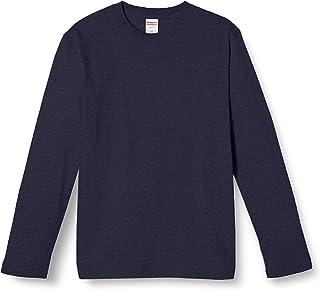 (ユナイテッドアスレ)UnitedAthle 5.6オンス ロングスリーブ Tシャツ 501001 [メンズ]