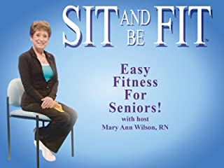Sit and Be Fit Fitness Collection
