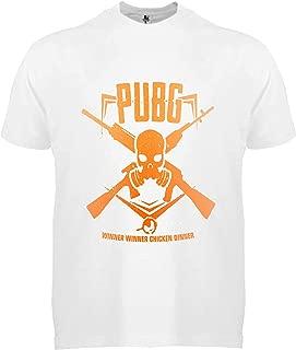 FMstyles PUBG Chiken Dinner Guns Unisex Tshirt FMS399
