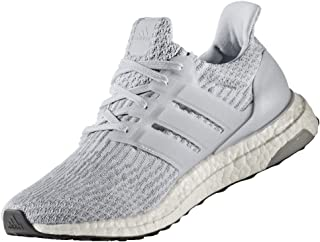 adidas Men's Ultraboost, Grey/White