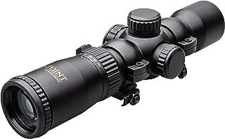TenPoint Rangemaster Pro Illuminated Crossbow Scope (HCA-09811)