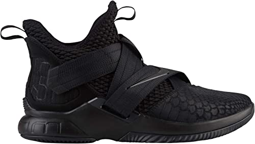 Nike Lebron Soldier XII SFG, Chaussures de Fitness Homme