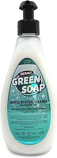 GREEN SOAP Mydło do tatuażu - Dermo (500ml) - Profesjonalna pielęgnacja skóry