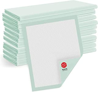 """Incontinence Bed Pads – Disposable 36"""" x 36"""" Waterproof Mattress Protector Pads for Beds, Chairs and Surfaces – Heavy Abso..."""