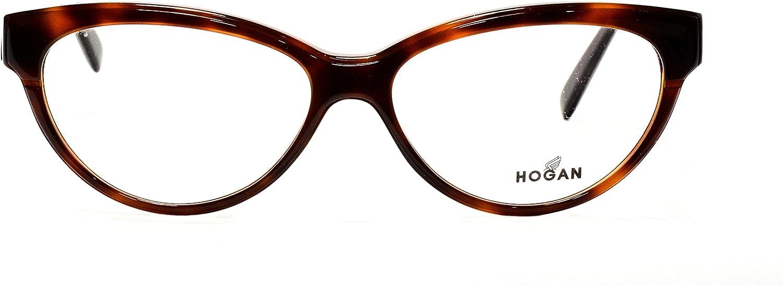 Hogan eyeglasses HO5086 v 056 cateye frames,Size 5514140