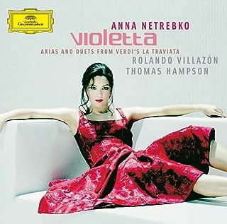 Best violetta la traviata arias Reviews