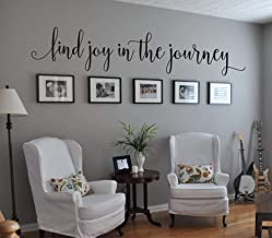 find joy in the journey quote