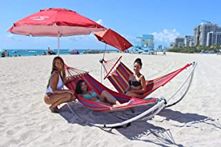 Best beach hammock stand Reviews