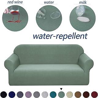 Amazon.com: Green - Sofa Slipcovers / Slipcovers: Home & Kitchen