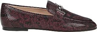 Tod's Luxury Fashion Womens XXW79A0Z370THYL822 Purple Loafers | Fall Winter 19