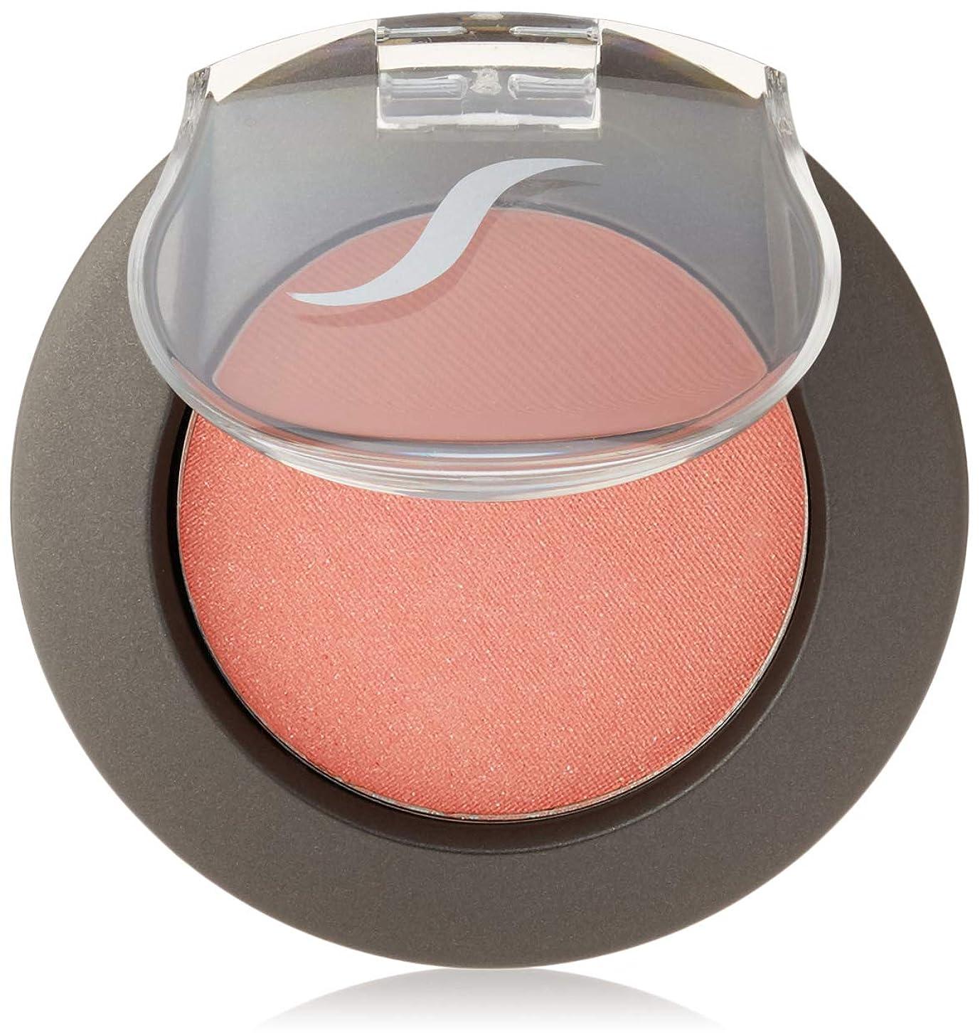 ブレス象手つかずのSorme' Treatment Cosmetics ミネラルボタニカルブラッシュ、0.14オンス カリスマ