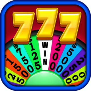 Lucky Wheel Slots - Win the Big Jackpot of Fortune Coins