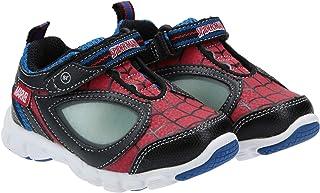 Stride Rite Marvel Spiderman Fashion Sneaker for Boys - Multi Color