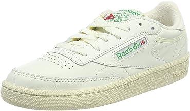 Reebok Club C 85, Zapatillas de Gimnasia para Mujer