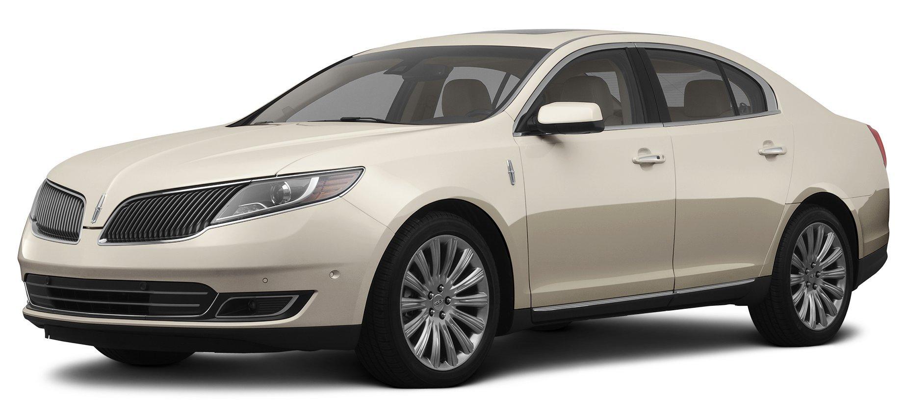 ... 2013 Lincoln MKS, 4-Door Sedan 3.7L All Wheel Drive ...