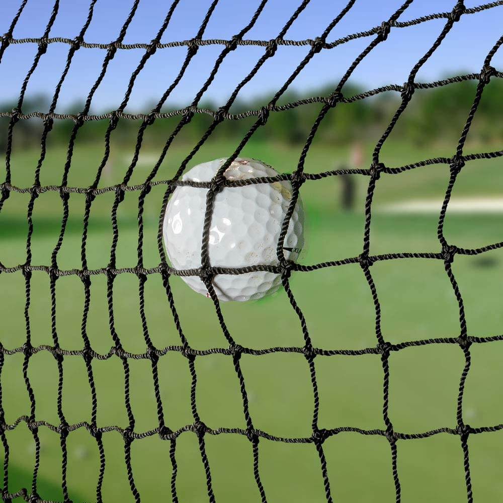 ProMounds Raleigh Mall Max 71% OFF #18 Golf Barrier Practice Netting