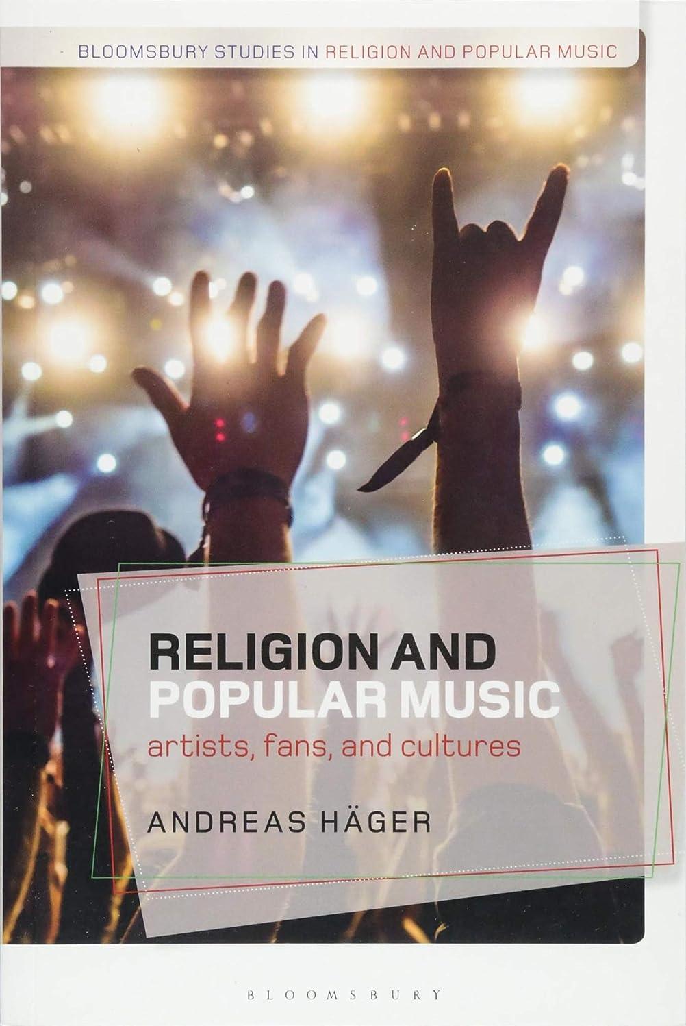 引き算取得する状況Religion and Popular Music (Bloomsbury Studies in Religion and Popular Music)
