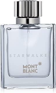 Best mont blanc starwalker eau de toilette 50 ml Reviews