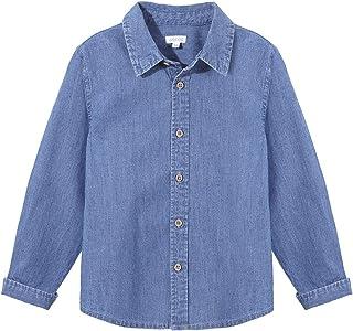 Gocco Camisa Vaquera Niños