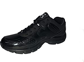 Smitty | BKS-SC1 | Black | Professional Official`s Court Shoe | Basketball | Wrestling | Volleyball | Referee`s Choice!