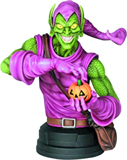 gentle giant green goblin bust