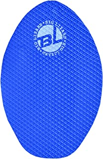 BeachMall 30 to 41 inch Deluxe Wood Skimboard w/EVA Traction Pad for X-Grip