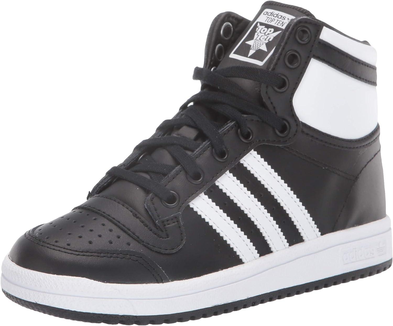 adidas Originals Unisex-Child Top Ten Time sale Hi Phoenix Mall Sneaker