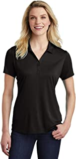 Ladies PosiCharge Competitor Polo