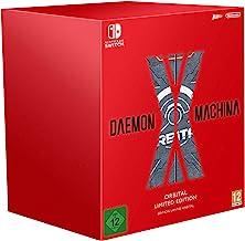 daemon X Machina Orbital Limited Edition - Special - Nintendo Switch [Importación italiana]