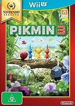 Nintendo Selects Pikmin 3