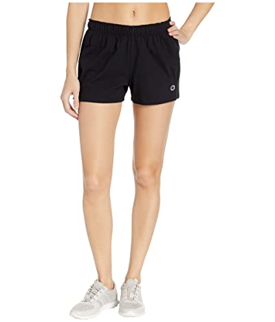 Champion LIFE Practice Shorts (Black) Women