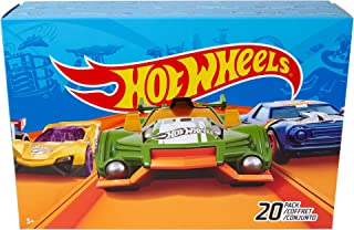Hot Wheels 20 Car Gift Pack [Amazon Exclusive] Multicolor, 7.6 inches tall