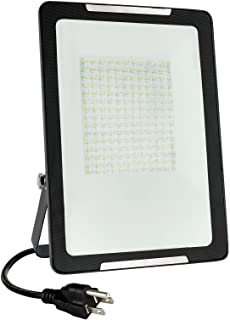 Sponsored Ad - Wosen 150W LED Flood Light Outdoor, Led Flood Lights with Spike Stand, IP65 Waterproof,5000K White Light,15...