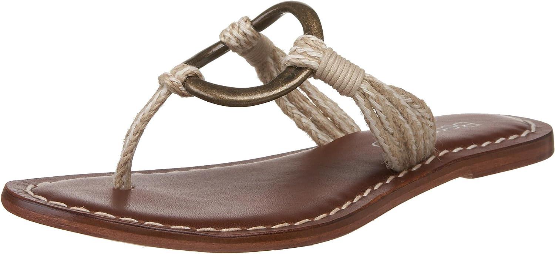 Bernardo Women's Medieval Flat Sandal