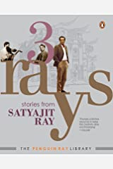 3 Rays: Stories from Satyajit Ray Kindle Edition