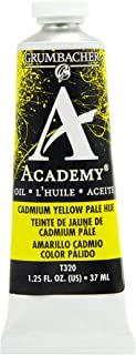 cad yellow pale