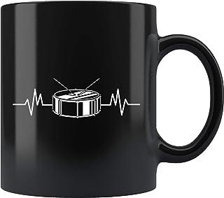 Snare Drum Mug, Snare Drum Gift, Snare Drummer Mug, Snare Drummer Gift, Snare Drumming Gift, Side Drum Gift, Snare Drum Co...