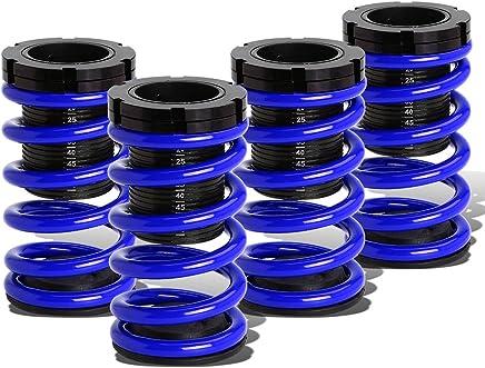 For Honda Civic EM/ES Adjustable Scaled Suspension Coilover (Blue Springs)
