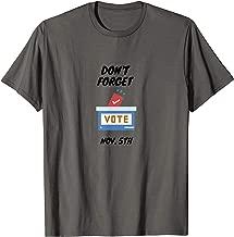 Vote in November T-Shirt