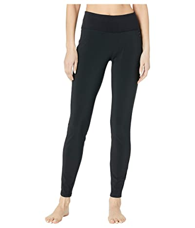 Columbia Place to Placetm High-Rise Leggings (Black) Women