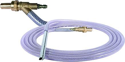 Valley Industries SBK-400 Wet Sandblast Kit-3500 PSI, 10GPM, Brass