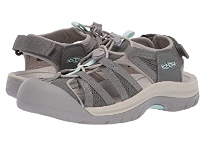 Keen Venice II H2 (Castor Grey/London Fog) Women